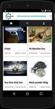 Gunbokx poster