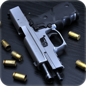 Gun Simulator FREE icon