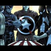 Heart Breaking Moments in Marvel Comics History icon