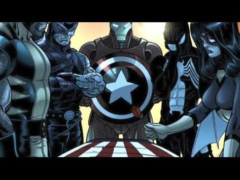 Heart Breaking Moments in Marvel Comics History poster
