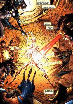 Heart Breaking Moments in Marvel Comics History screenshot 1