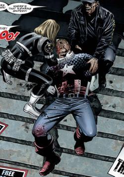 Heart Breaking Moments in Marvel Comics History screenshot 2