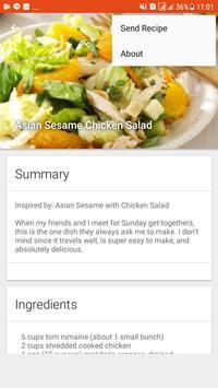 Delicious Copycat Recipes (Food Inspirations) screenshot 1