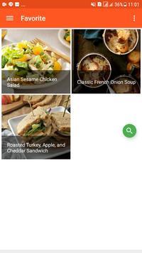 Delicious Copycat Recipes (Food Inspirations) screenshot 2