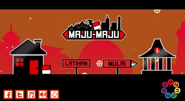 MAJU - MAJU poster