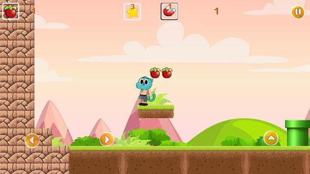 Gandball Adventure World screenshot 4