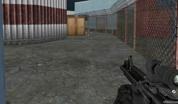 BATTLE OPS ROYAL Strike Survival Online Fps screenshot 4