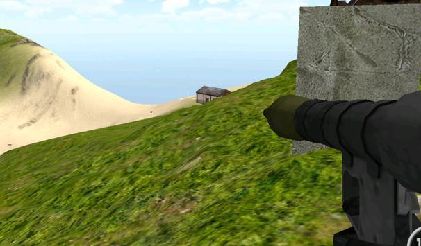 BATTLE OPS ROYAL Strike Survival Online Fps screenshot 12