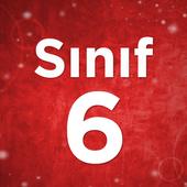 Gundogdu - Sinif 6 icon