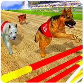 Crazy Dog Xtreme Racing icon