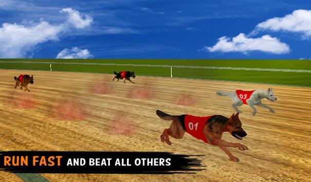 Crazy Dog Xtreme Racing apk screenshot