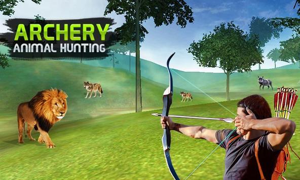 Archery Animals Hunting screenshot 4