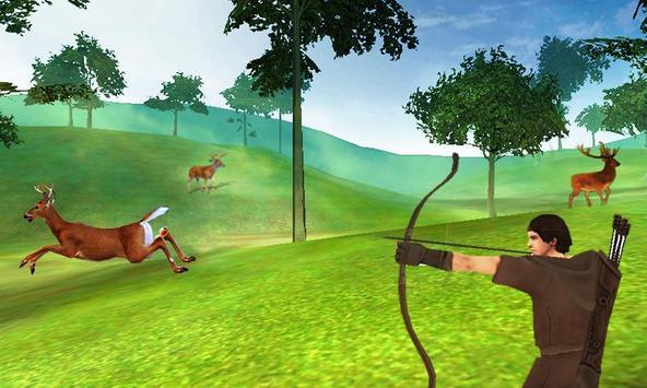 Archery Animals Hunting screenshot 8