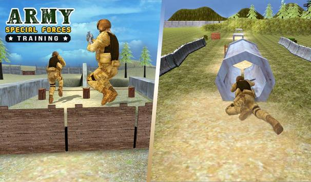 Army Special Forces Training apk screenshot