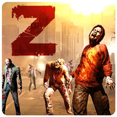 Dead Z Target Frontier icon