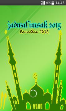 Jadwal Imsak 2015 screenshot 7