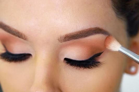 New Years Makeup Idea screenshot 3