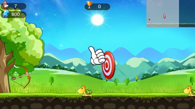 Farm Archery apk screenshot