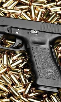 guns wallpaper live poster