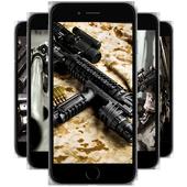 Guns Wallpapers icon