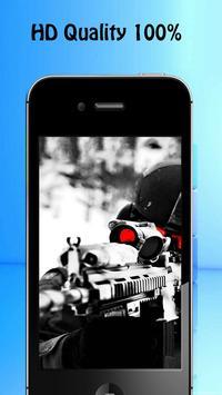 Guns Wallpapers apk screenshot