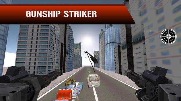 GUNSHIP BATTLE 3D screenshot 10