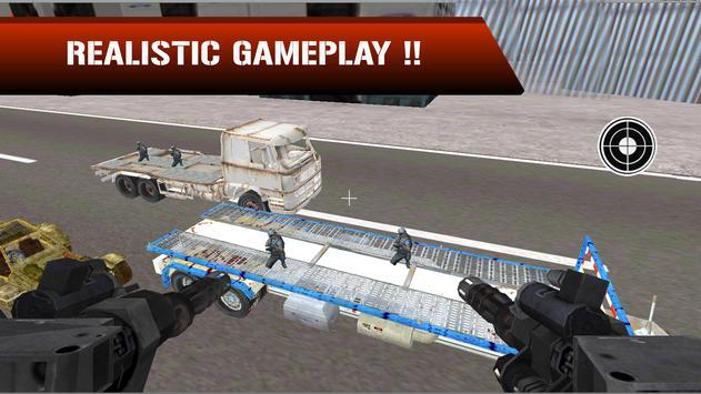 GUNSHIP BATTLE 3D screenshot 11