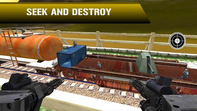 GUNSHIP BATTLE 3D screenshot 12