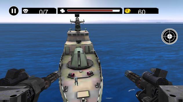 GUNSHIP BATTLE 3D screenshot 14