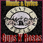 All Guns N Roses Rock Songs and Lyrics icon
