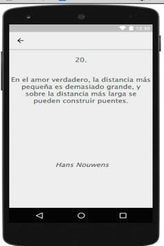 Frases de San Valentin screenshot 2