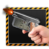 Gangster Weapons Simulator icon