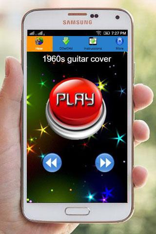 Free 60s 70s Music Ringtones for Android - APK Download