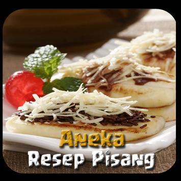 Aneka Resep Pisang screenshot 1