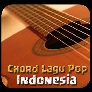 Chord Lagu Pop Indonesia poster