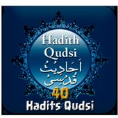 Kumpulan 40 Hadits Qudsi icon