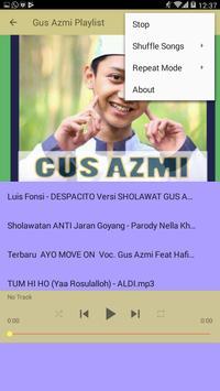 Kumpulan Lagu Gus Azmi Terbaru screenshot 3