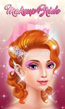GuSa: Makeup for Bride apk screenshot