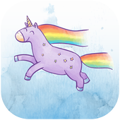 GuSa Animals Coloring for Kids icon