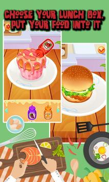 GuSa: Baby Cooking Game screenshot 1