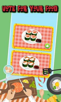 GuSa: Baby Cooking Game screenshot 2