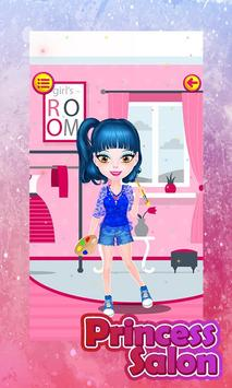 GuSa: Makeup for Princess Game apk screenshot