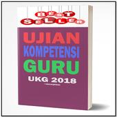 Soal Dan Jawaban UKG 2018 icon