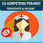 Uji Kompetensi Perawat  2018 icon