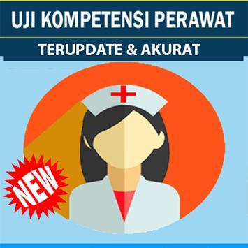 Uji Kompetensi Perawat  2018 poster
