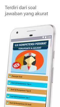 Uji Kompetensi Perawat  2018 screenshot 2