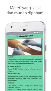 Uji Kompetensi Perawat  2018 screenshot 5