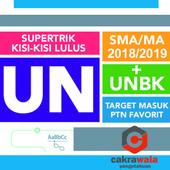 Bedah Soal dan Jawaban UN SMA/MA 2018/2019 UNBK icon