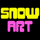 SnowArt icon