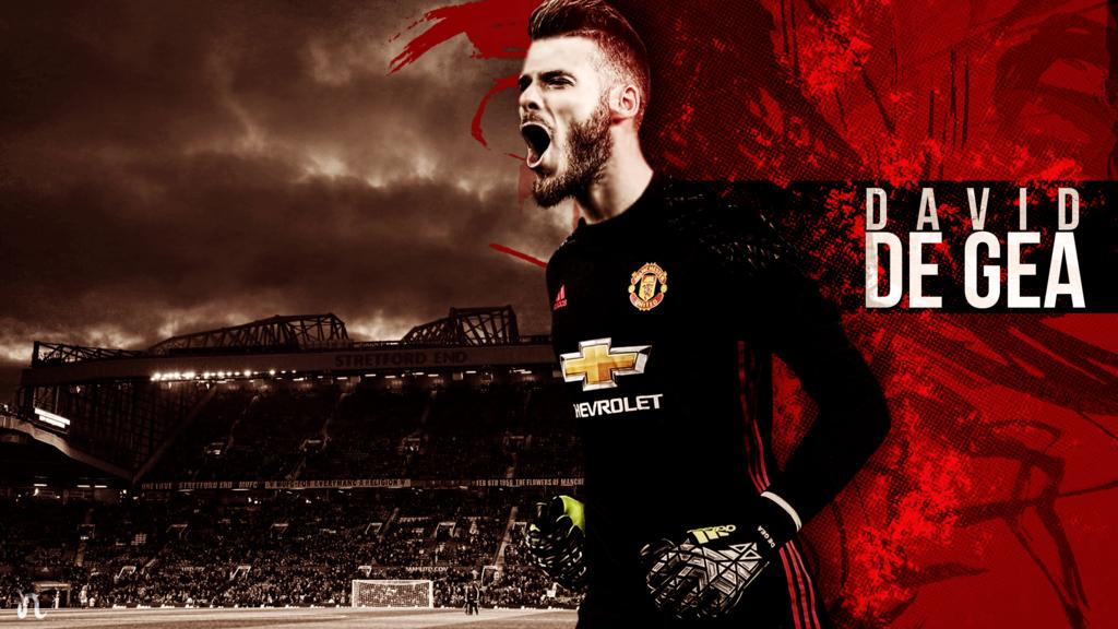 David De Gea Wallpapers HD For Android